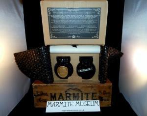 Marmite Museum Photo 2010