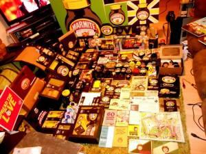 Marmite Museum Photo 2012