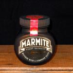Marmite XO Red Tab (Close-up)