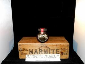 Marmite XO Red Tab
