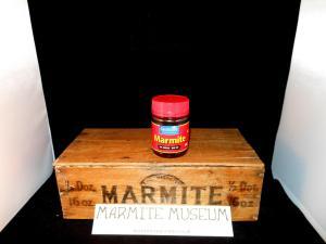 New Zealand Marmite