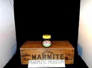 Australian Our Mate Jar, 125ml