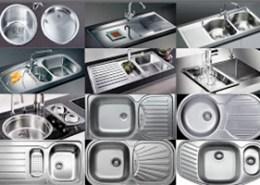 Køkkenvask- Få vejledning og inspiration