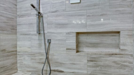 marmox shower niches and footrests