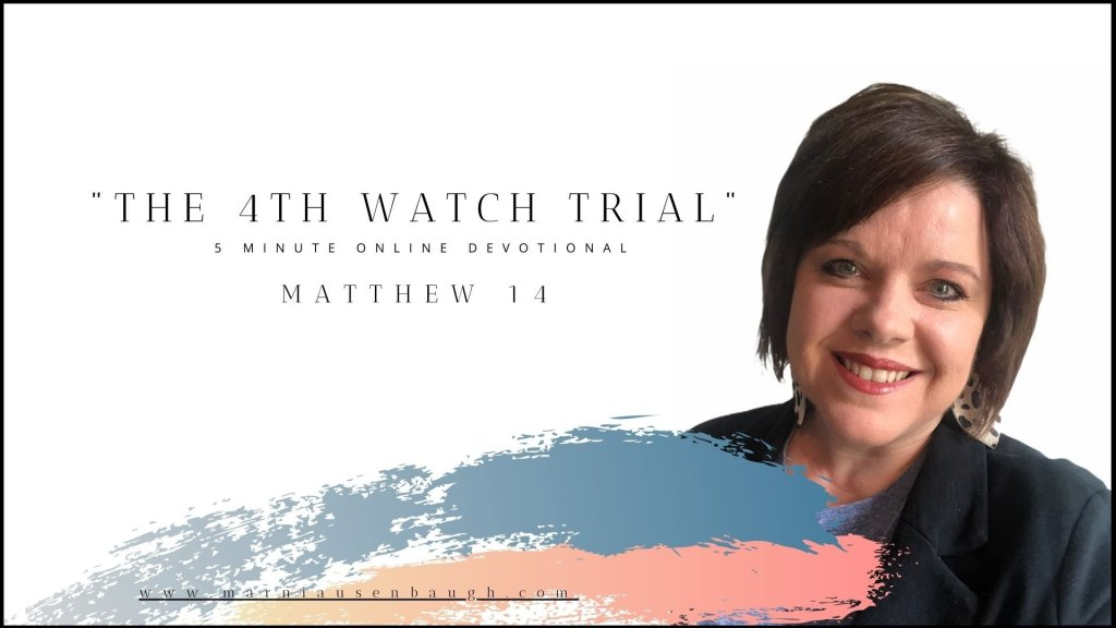 4th Watch Trial Bible Study