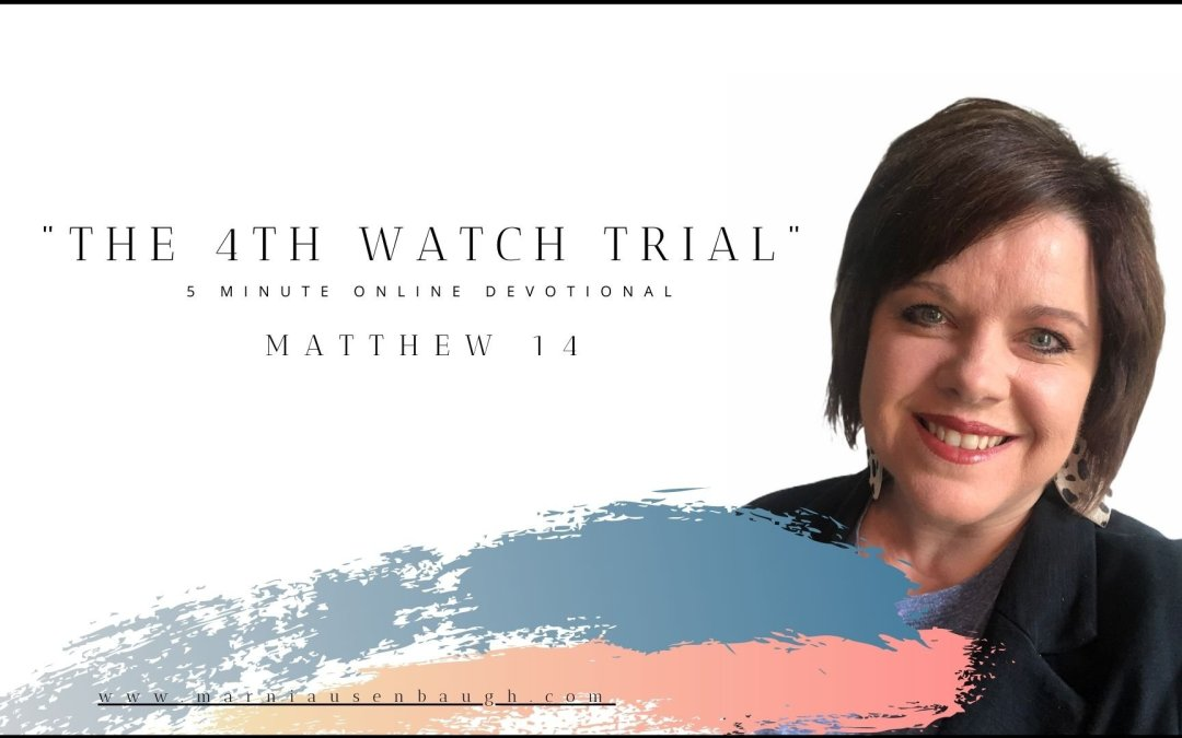 The 4th Watch Trial