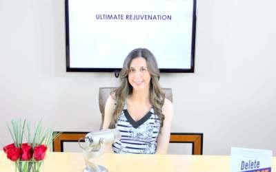 Ultimate Rejuvenation – Reverse Aging