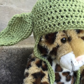 Baby Yoda Hat Crochet Pattern Marni Made It