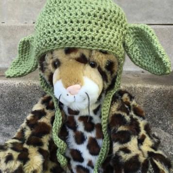 Baby Yoda Hat Crochet Pattern Marni Made It
