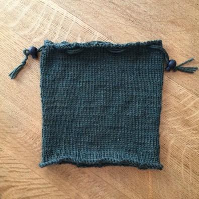 Knit a Hat Cowl