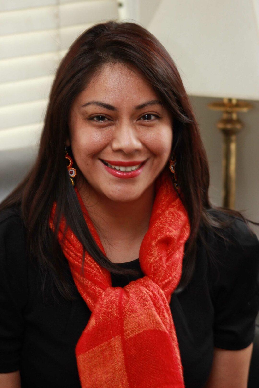 Marlene Rojas