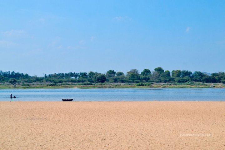 કરણાટક રાજ્યમાં આવેલી કાવેરી નદી, kaveri, kauveri river of karnataka state