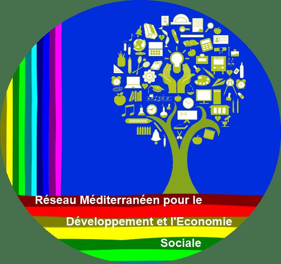 logo reti med_con nome francese