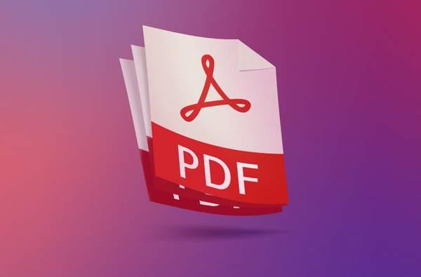 Google peut indexer tout type de fichier PDF