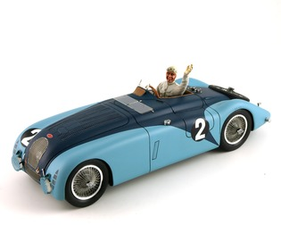 LMM 57G Bugatti