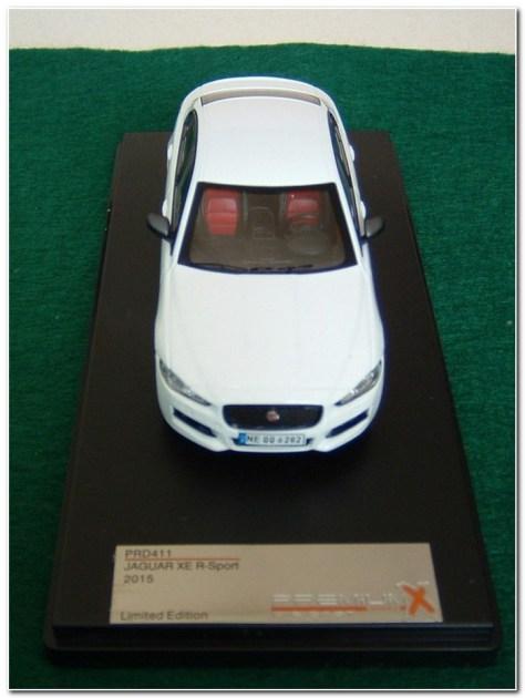 2015 Jaguar XE R Sport white
