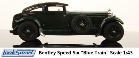 Looksmart Bentley Speed Six