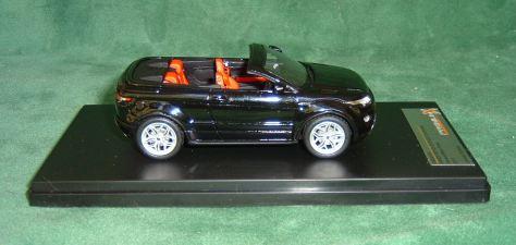 2016 Range Rover Evoque convt #2