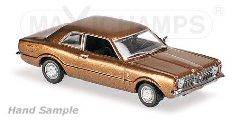 ford-taunus-1970-brown-metallic
