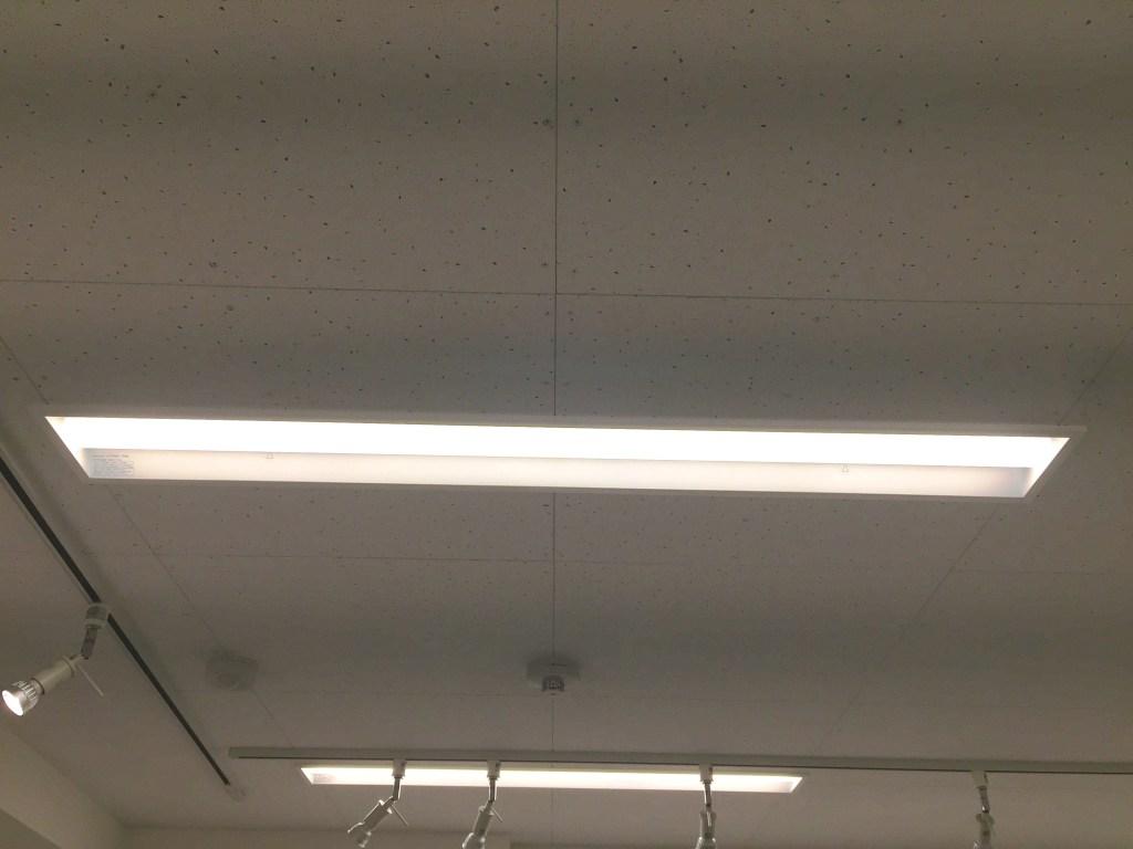 調光式蛍光灯