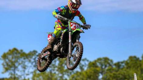 MX Nationals Series