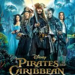 %name Pirates of the Caribbean  Dead Men Tell No Tales