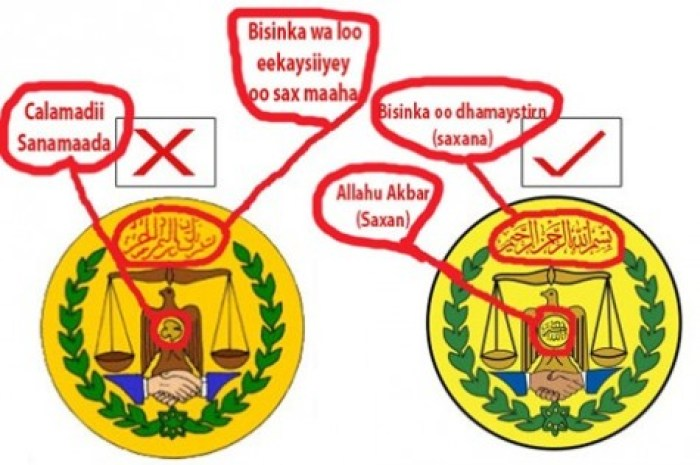 Kuvahaun tulos haulle somaliland emblem