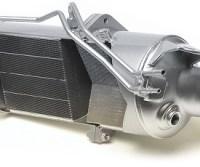 El filtro de partículas, protagonista de las reparaciones del taller de mecánica