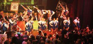 Finale Spektakel @ Schouwburg de Domeinen | Sittard | Limburg | Nederland