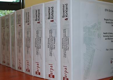 Building Manuals