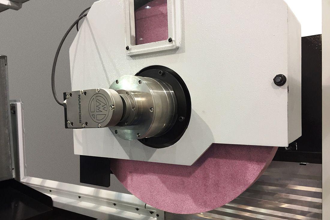 Technologies Balancing Acoustic Vibration Sensors Marposs