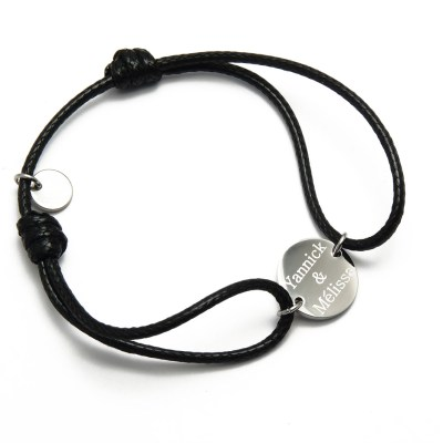 Bracelet personnalisé Amaya