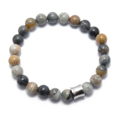 Bracelet perles Evan