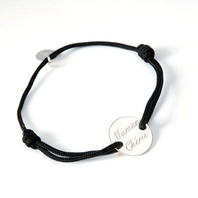 Bracelet homme personnalisé Haven