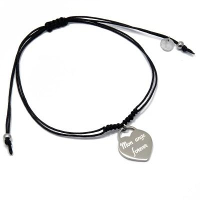 Bracelet personnalisé Lady
