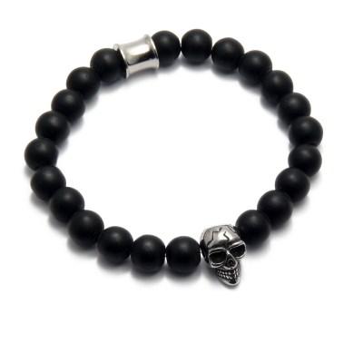 Bracelet perles Zack