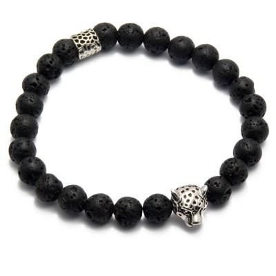 Bracelet perles Alexander