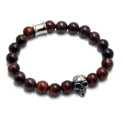 Bracelet perles Finn