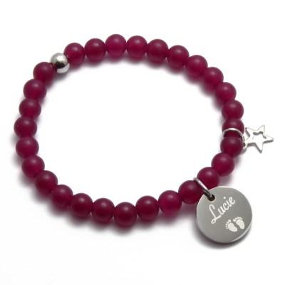 Bracelet personnalisé Holly