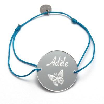 Bracelet personnalisé Lou