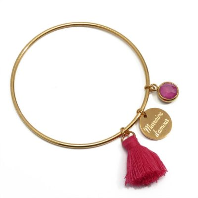 Bracelet personnalisé Kate