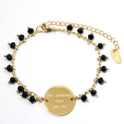 Bracelet personnalisé Harmony