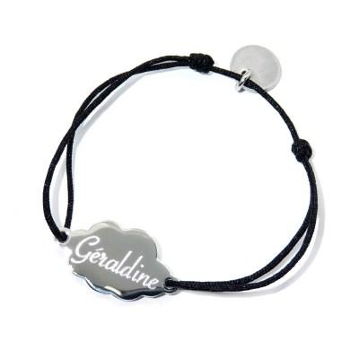 Bracelet enfant personnalisé Lola