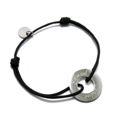 Bracelet personnalisé Rosa