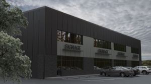 Nisku Spine Road Industrial Complex - Marquee Builds Commercial Construction