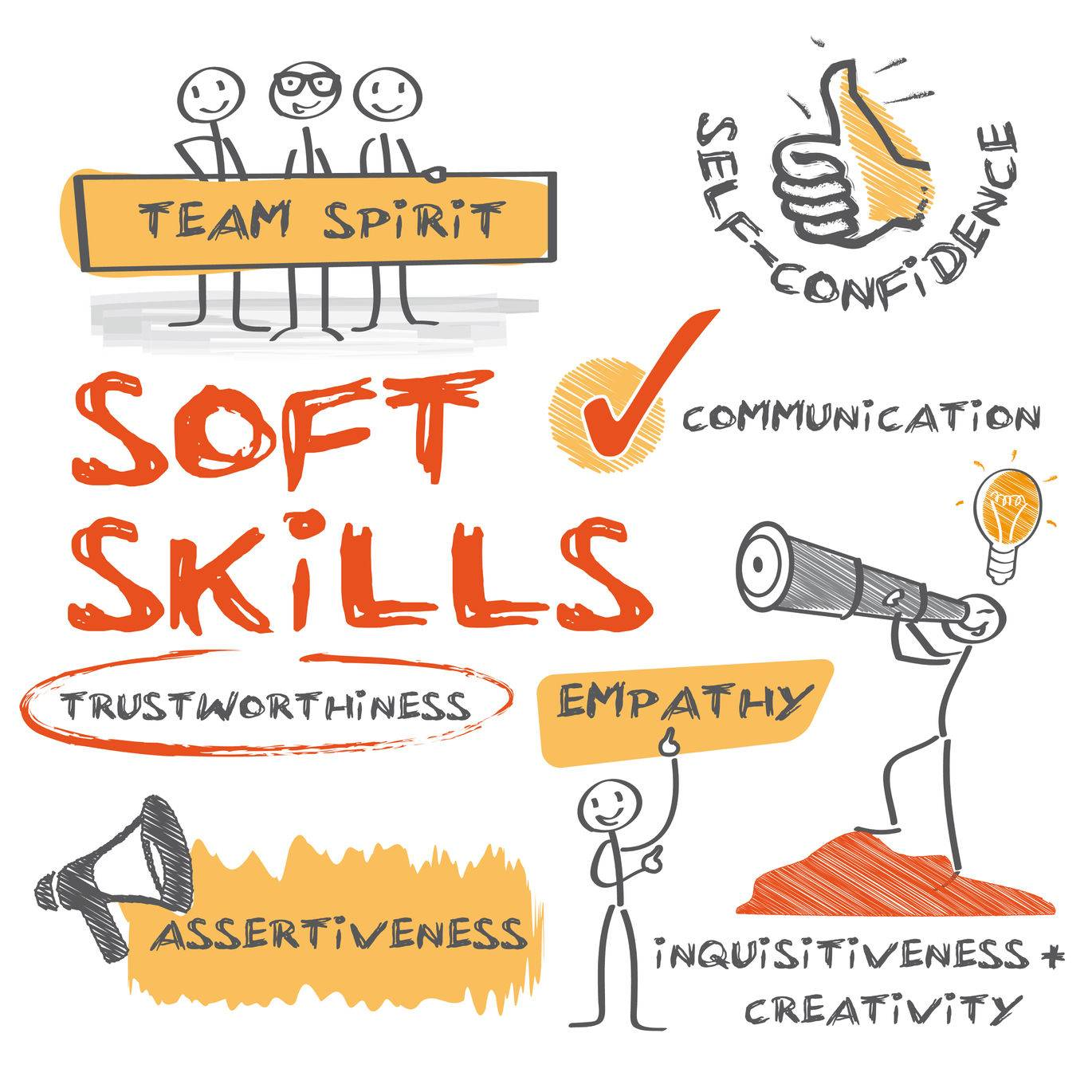 Soft Skills Are Becoming Just As Important As Technical