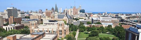 Visit Marquette // Undergraduate Admissions // Marquette ...