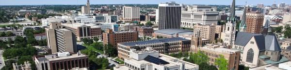 Visit // Marquette University