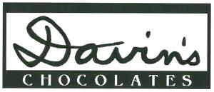 davins chocolates logo