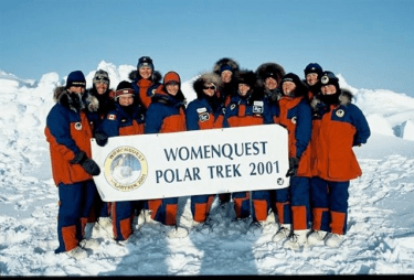 womenquest-polar-trek-photo